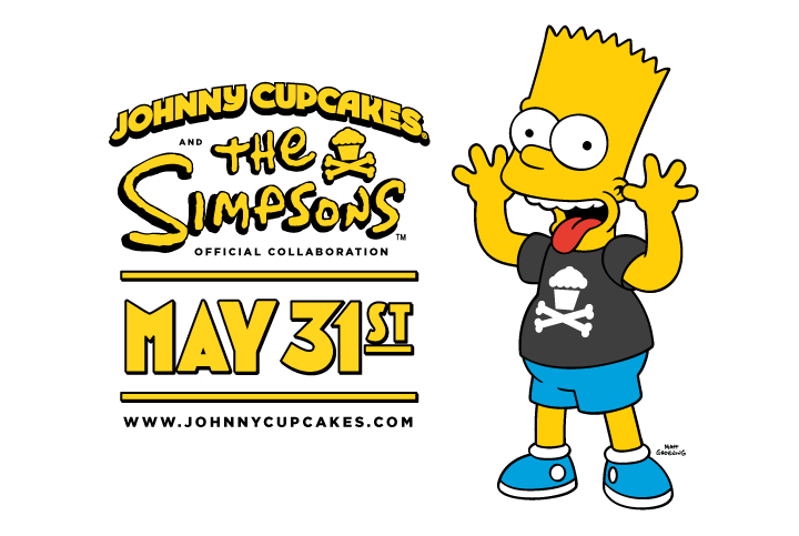 The-Simpsons-x-Johnny-Cupcakes