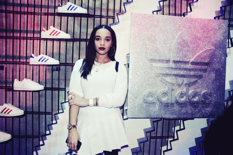 adidas Originals #Superstar Girl Launch at the flagship store - Image 20...
