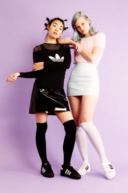 adidas Originals x Anti - Agency image 10