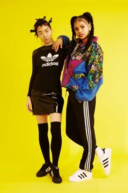 adidas Originals x Anti - Agency image 8