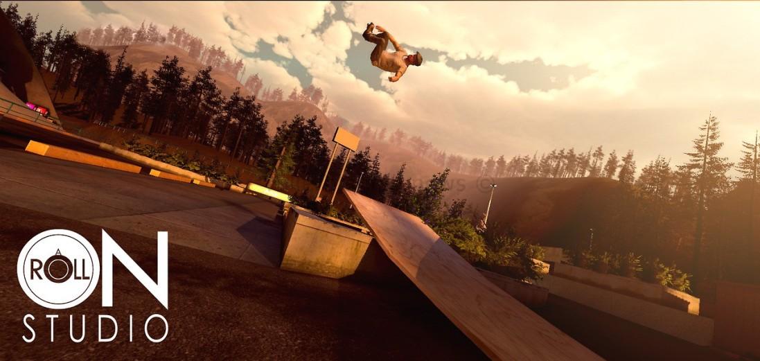Rollerblading-Game-
