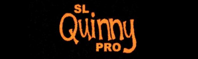 sl quinny pro